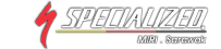 Specialized Miri Sticky Logo Retina